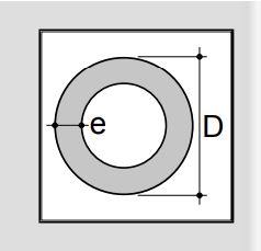 aluminium ronde buizen